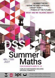 DSS-Summer-Maths