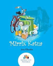 Mirrix Katua